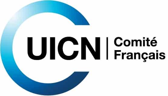 Logo du comité français de l'UICN