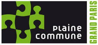 Logo de Plaine commune