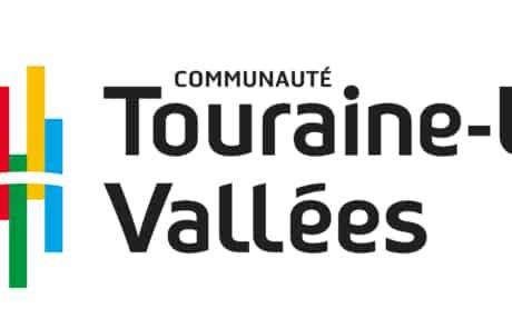 Logo de la communauté de communes Touraine-Est Vallées