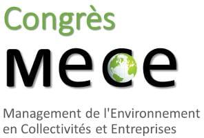 Logo du Congrès MECE