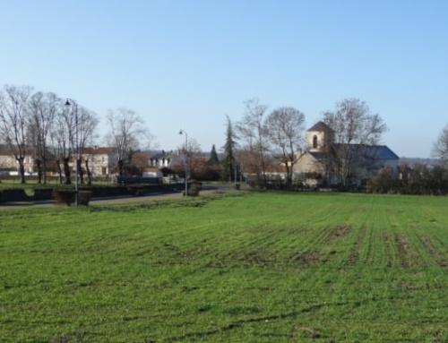 Évaluation environnementale du PLU de Sermoise-sur-Loire