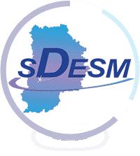 Logo du Syndicat Départemental des Énergies de Seine et Marne