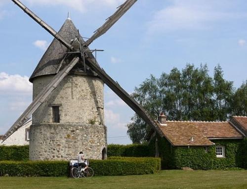 État Initial de l'Environnement du PCAET de la Brie Nangissienne