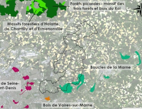 Évaluation environnementale stratégique du PCAET de Plaines et Monts de France