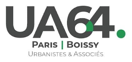 UA64 page d'accueil